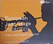 RADIO SHOW:EUROPEAN JAZZ STAGE 11/37 CLEO LAINE, JOHN DANKWORTH, FAY CLAASSEN