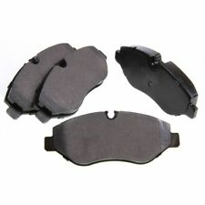 VW MERCEDES Pad Set Front Brake Pads Brembo System Low-Metallic NAO By Textar