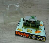 Vintage Dinky Toys 201 Austin Para Moke 2nd Version Diecast Vehicle 1978 Boxed