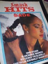 Smash Hits May Weekly Music, Dance & Theatre Magazines