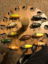 11 Vintage Spence's Scout Fishing Lures