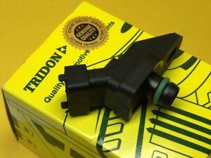 Manifold absolute pressure sensor for VOLVO V40 1.9L 2.0L Turbo 97-03 MAP Tridon