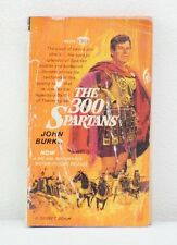 The 300 Spartans By John Burke (1962)