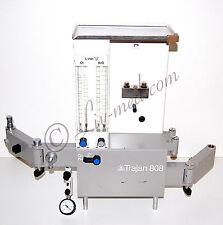 Dräger - Trajan - 808 - Narkosegerät - 2 x Gas - O² - N²O - anesthesia machine