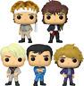 Duran Duran - Andy John Roger Taylor Nick Rhodes Le Bon Funko Pop Vinyls NEW SET