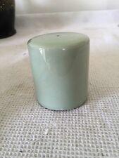 Woods Ware Beryl Salt Pot Shaker