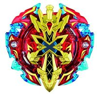 Kids Beyblade Gift Toys Starter Zeno Excalibur With Launcher Spinning Burst Toy
