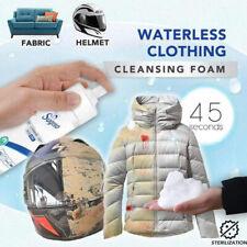 Waterless Clothing Cleansing Foam 150ML Down Jacket Spray Dry Clean Household
