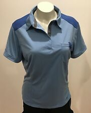 Pearl Izumi Urban Jersey Cycling Women's Shirt Sz L women's blue New with Tags