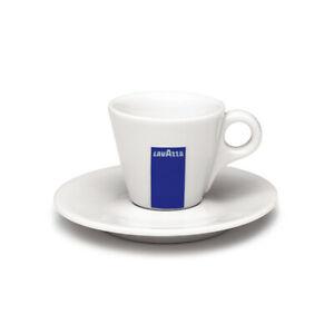 LavAzza espresso cups, 1 dozen