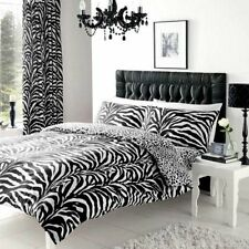 Animal Print Quilt Cover 100% Cotton Quilt Covers