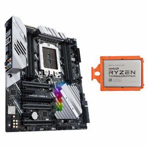 ASUS PRIME X399-A MotherBoard E-ATX + AMD Ryzen Threadripper 1920X 3.50GHz CPU