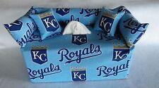 MLB Tissue Cover - KC Royals