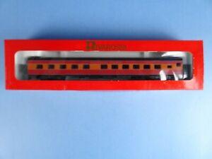 HO Scale Rivarossi 1930 Southern Pacific Roomette #2856/0 L2