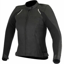 Alpinestars Elbow Women Motorcycle Jackets