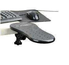 PC Computer Laptop Arm Wrist Rest Desk Table Pad Support Forearm Armrest 01