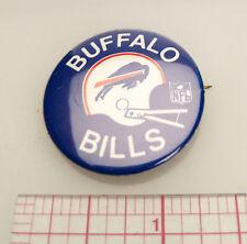 16148f66 Buffalo Bills Football Vintage Sports Pins for sale | eBay
