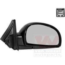 VAN WEZEL Original Außenspiegel Rechts 8225806 Hyundai Accent II
