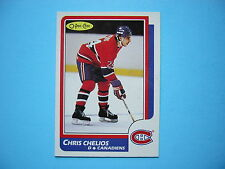 1986/87 O-PEE-CHEE NHL HOCKEY CARD #171 CHRIS CHELIOS NM+ SHARP!! 86/87 OPC