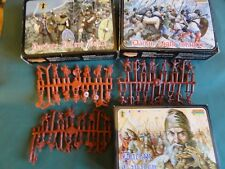 Strelets Dacian Army 1/72 - 3 sets + 1 set Hat 8069 Custom Blend