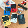 """SUP 400 in 1 3""""-in Classic Games Mini TV Handheld Game Box Console w/ controller"""