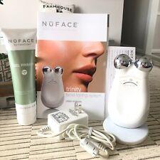 NWOB Nuface Trinity Pro Facial Toning Kit