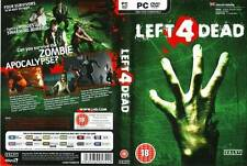 Left 4 Dead on PC