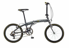 Biciclette pieghevole in alluminio