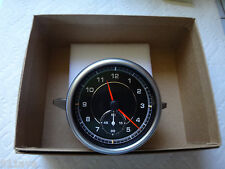 PORSCHE CAYENNE 2011 -16 S  TURBO GTS DASH CLOCK  WATCH OEM PART 95864150113