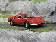 Anson Ferrari Dino 246 GT 1:18 Red