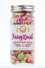 Fairy Dust Whimsical Blend Sprinkles For Baking & Decorating Baked Goods