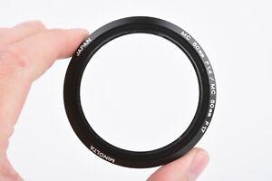EXC++ GENUINE MINOLTA LENS HOOD MC 50mm F1.4 OR 1.7 PRIME LENS, VERY CLEAN