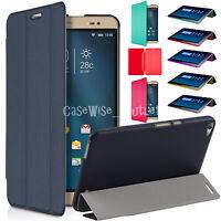 "New Ultra Slim Smart Tablet Case For Huawei MadiaPad 9.6""  7""  8""  T1-701U 821W"