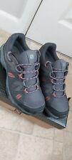 Salomon Rhossili GTX Womens Walking Shoes Worn Once, Size UK 6