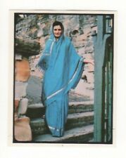 Grain products NZ Card. National Costume of India