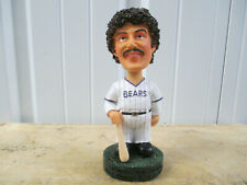 VINTAGE NEWARK BEARS RICK CERRONE BOBBLEHEAD SGA BLUE SHIELD HORIZON MINOR LEAGU