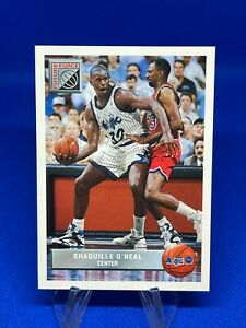 1992-93 UD, Shaquille O'Neal Rookie, Future Force #P43