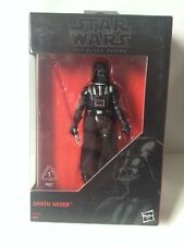 STAR WARS the BLACK SERIES DARTH VADER  2015 Hasbro 3.75 inch action figure