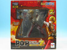 Excellent Model P.O.P One Piece EDITION-Z Sanji Figure MegaHouse