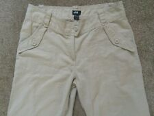 H&M long trousers or 3/4 lengths size eur 40, good condition