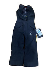 spyder kids thick and comfy snow pants snowboard ski play thinsulate size 5