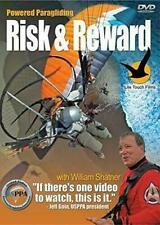 PPG Risk & Reward DVD for Powered Paragliding, PPG  Paramotor