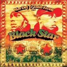 MOS DEF & TALIB KWELI ARE BLACK STAR [LP][PICTUREDISC][EXPLICIT] [VINYL] BLACK S