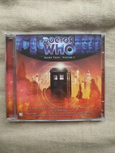 Doctor Who Short Trips Volume 1 Vol One Big Finish CD