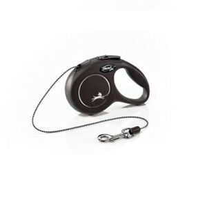 Flexi Newclassic XS Drawstring (3M) For Dog. Several Colours