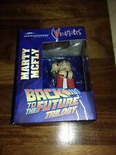 Back to the Future Marty Minimate ritorno al futuro