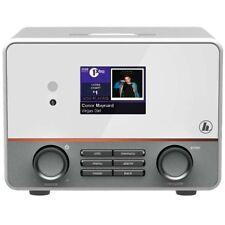 "Hama Internetradio IR115MS wei�Ÿ 2.4""-Display WLAN"