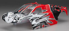 HPI Racing 1/8 Trophy Truggy 4.6 * PAINTED BODY - LID, COVER * 101780