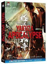 Yakuza Apocalypse (Limited) (Blu-Ray+Booklet) MIDNIGHT FACTORY