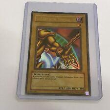 Yu-Gi-Oh! Left Arm of the Forbidden One LOB-E100 Ultra Rare Nr Mint